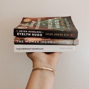 Book Bundle - Three Books